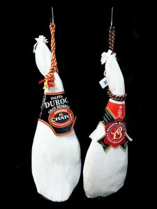 Espatlles DUROC (Chato i Batallé) (aprox. 5Kg.)